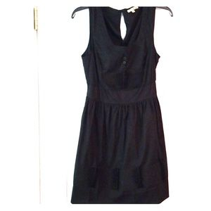 Little Black Dress Cotton M or Small NWOT
